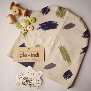 Introducing iglo+indi