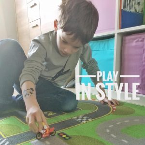 play-in-style