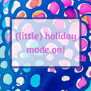 little-holidaymode-on